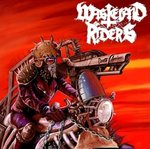 Wasteland Riders - Death Arrives LP