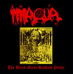 "Ithaqua - The Black Mass Sabbath Pulse 7""EP"