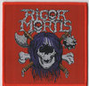 Rigor Mortis - Patch