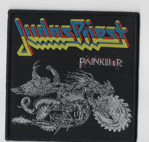 JP - Patch (PK)