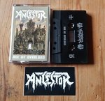 Ancestor - Age of Overload Tape