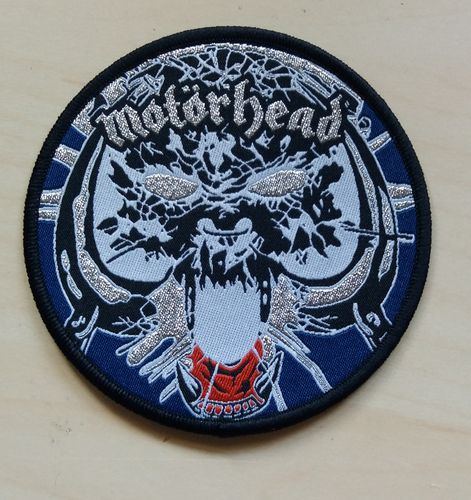 M. - Overkill Patch