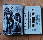 Goatrifice - Apocalyptic Torment of Hell Tape
