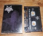 Mysteriis - Crypt of Evil Sacrificial Rites Tape