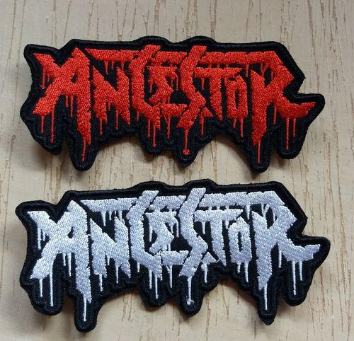 Ancestor - Logo Patch