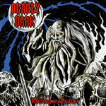 Deadly Dark - Rotting in Grave CD