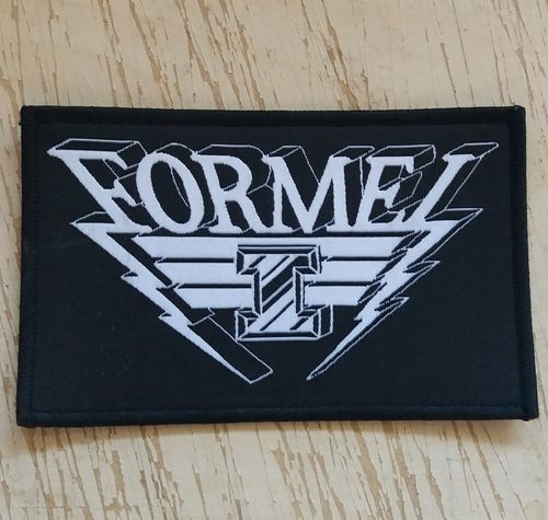 Formel 1 - Patch