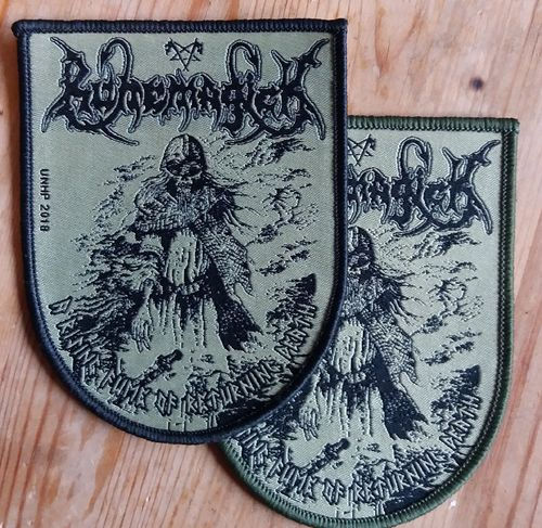 Runemagick - Patch