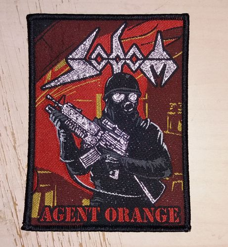 S. - Agent Orange Patch