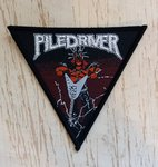 Piledriver - Patch