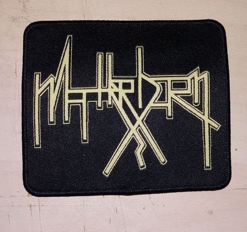 Matterhorn - Logo Patch