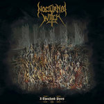 Nocturnal Witch - A Thousand Pyres CD