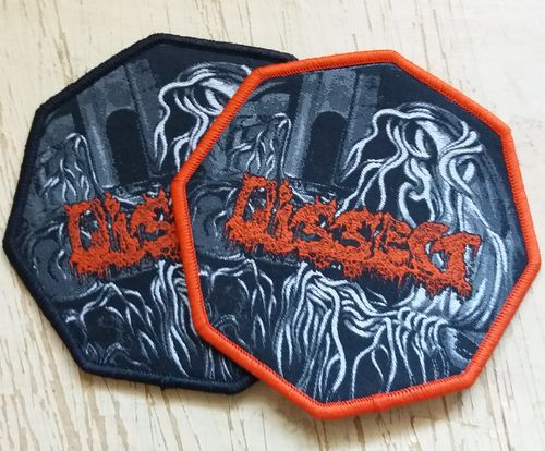 Dissect - Patch