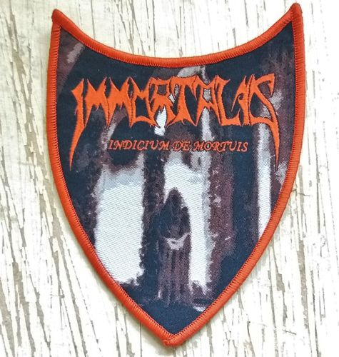 Immortalis - Patch