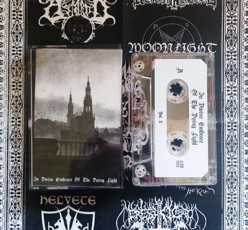 In Divine Embrace of the dying Light - Vol. ll Tape