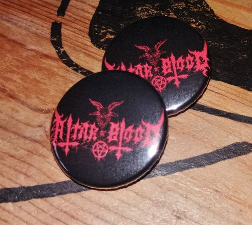 Altar of Blood - Button