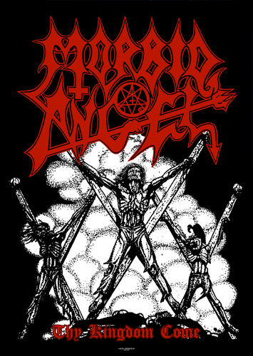 Morbid Angel - A2 Tribute Poster