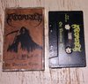 Excoriate - On Pestilent Winds... Tape